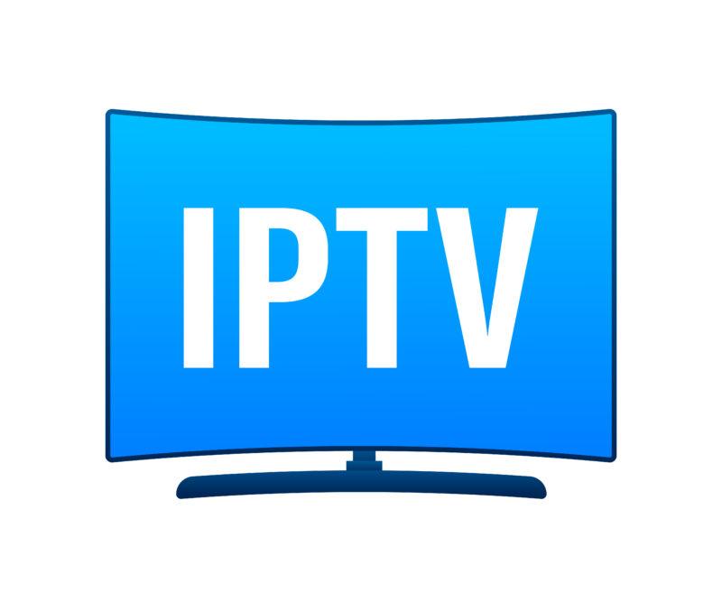 IP телебачення