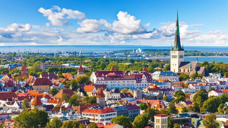 Балтійські берега