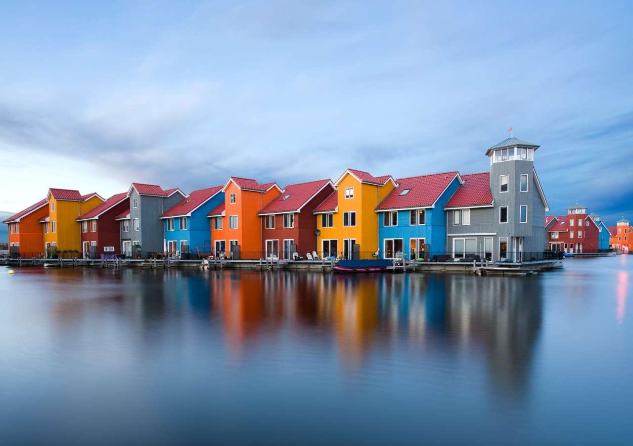 Чарівність Нідерландів