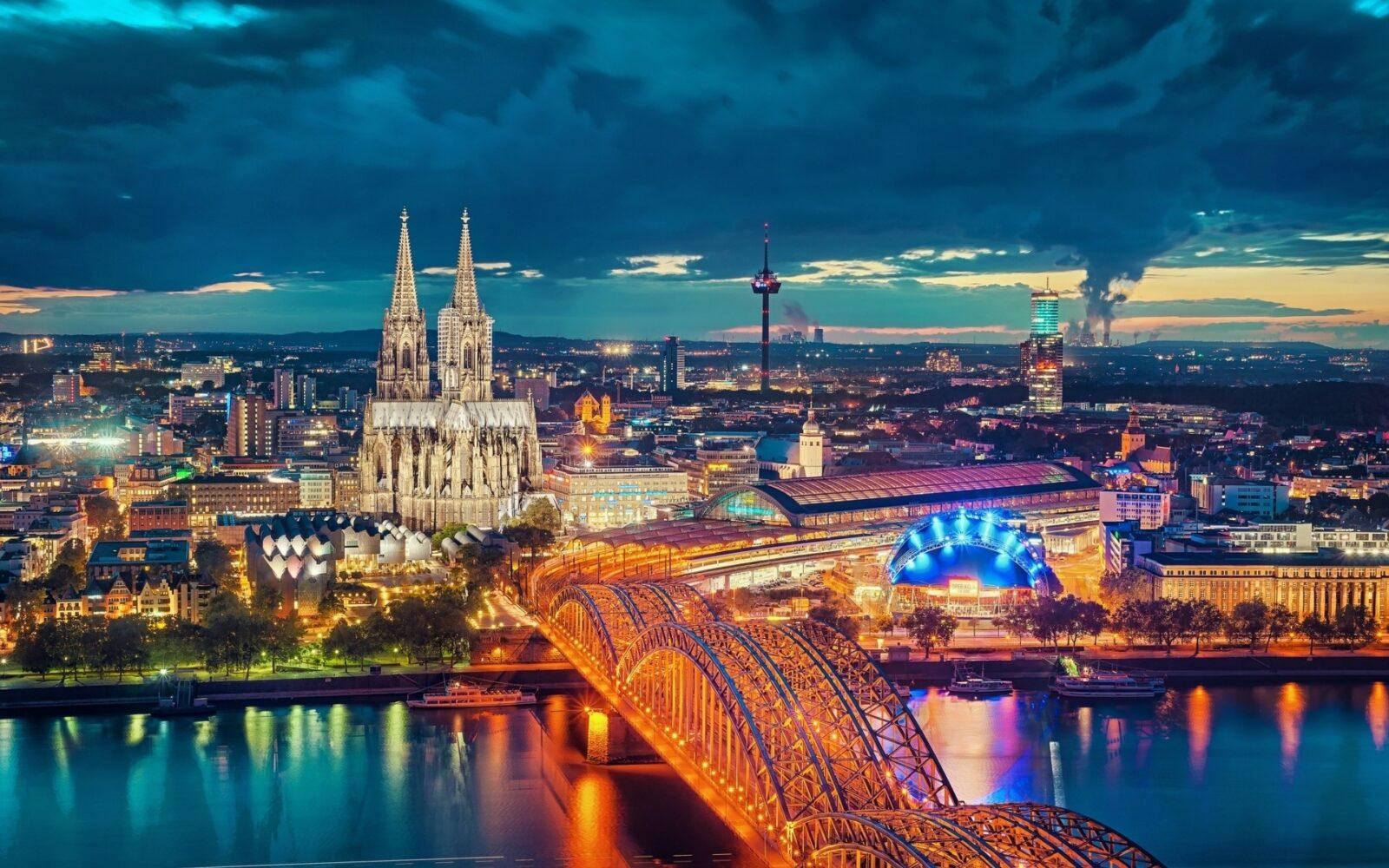 Супер бліц Німеччина