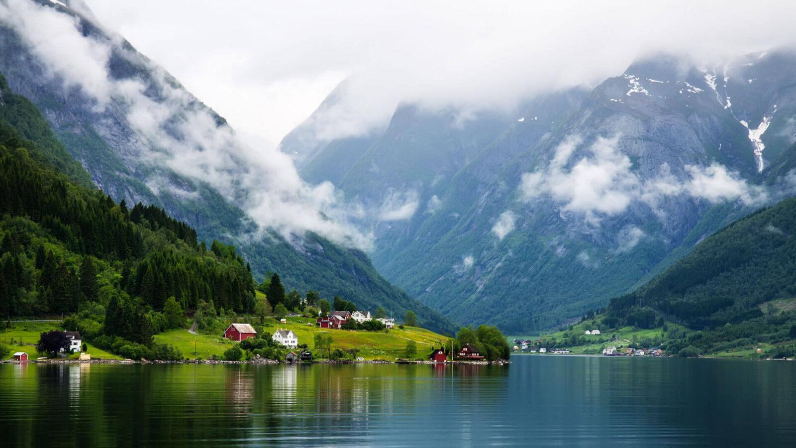 Скандинавські канікули