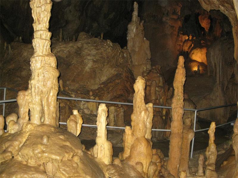 Печери Тернопілля