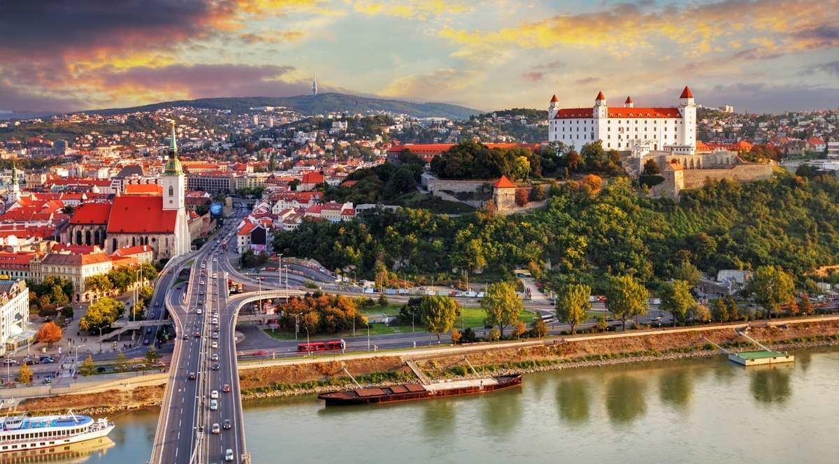 Бліц Братислава